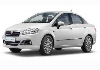 FIAT LINEA POP 1.3 MULTIJET